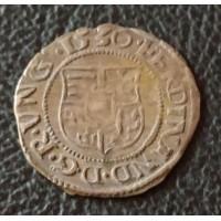 817. I.Ferdinánd 1530 KB dénár